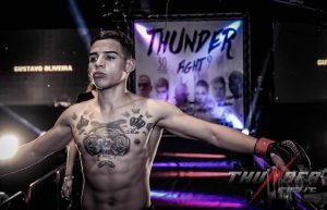 Foto: Thunder Fight